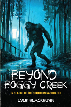 Boggy Creek Fouke Monster Book