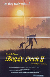 Boggy Creek II